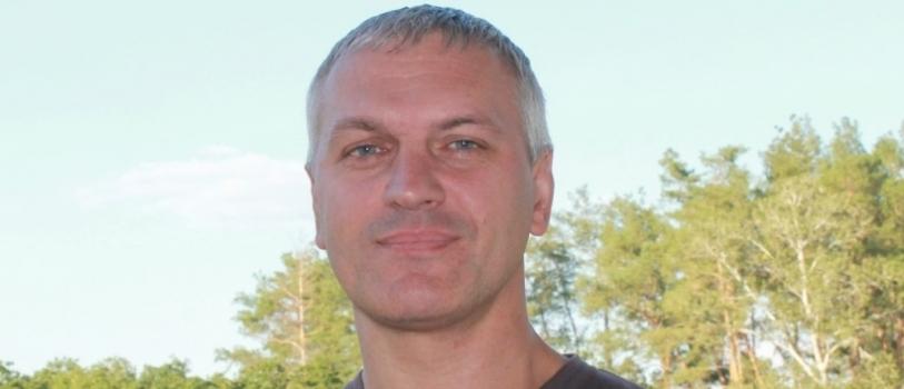 Sergey Krasin